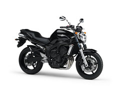 Photo of a 2007 Yamaha FZ 6N
