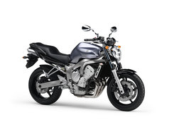 2007 Yamaha FZ 6N ABS