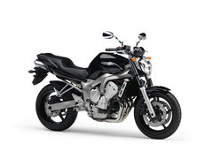Photo of a 2008 Yamaha FZ 6N ABS