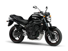 Photo of a 2009 Yamaha FZ 6N S2