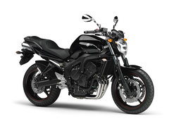 Photo of a 2009 Yamaha FZ 6N S2 ABS