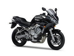 Photo of a 2009 Yamaha FZ 6S