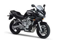 Photo of a 2009 Yamaha FZ 6S ABS