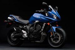 2007 Yamaha FZ 6S S2 (Fazer)