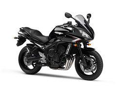 Photo of a 2010 Yamaha FZ 6S S2 ABS