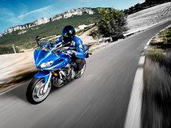 2009 Yamaha FZ 6S S2 ABS (Fazer)
