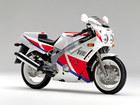 1990 Yamaha FZR 600 R