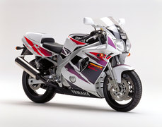Photo of a 1999 Yamaha FZR 600 R
