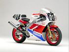 1989 Yamaha FZR 750 R