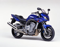 Photo of a 2001 Yamaha FZS 1000