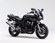 Photo of a 1998 Yamaha FZS 600
