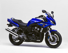 Photo of a 2003 Yamaha FZS 600
