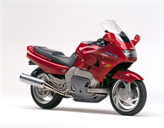 Photo of a 1993 Yamaha GTS 1000 ABS
