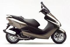 2004 Yamaha Majesty 125