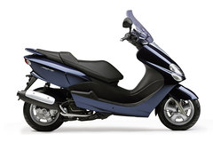 2006 Yamaha Majesty 125