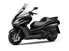 2009 Yamaha Majesty 400