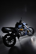 2006 Yamaha MT Cafe Motard