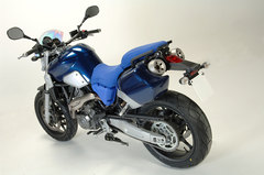 2006 Yamaha MT Spider Smart City