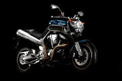 Photo of a 2006 Yamaha MT-01