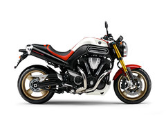 2009 Yamaha MT-01 SP