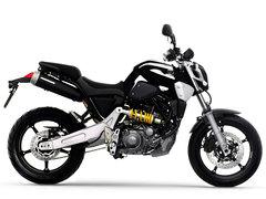 2006 Yamaha MT-03