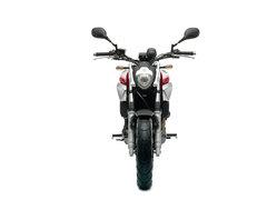 2008 Yamaha MT-03