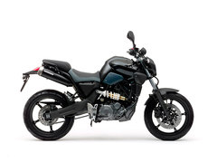 Photo of a 2011 Yamaha MT-03