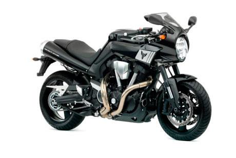2006 Yamaha MT-0S