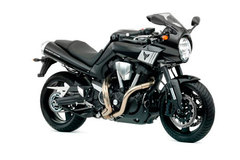 Photo of a 2006 Yamaha MT-0S