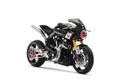 2006 Yamaha MT-0S Concept