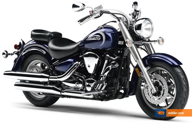 2010 Yamaha Road Star