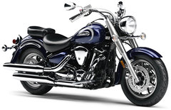 Photo of a 2010 Yamaha Road Star