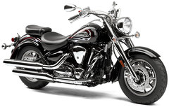 Photo of a 2012 Yamaha Road Star S