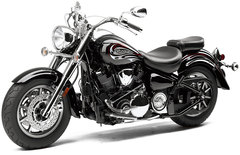 2010 Yamaha Road Star S