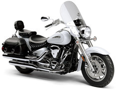 Photo of a 2010 Yamaha Road Star Silverado