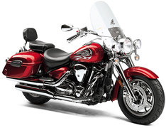 Photo of a 2011 Yamaha Road Star Silverado S