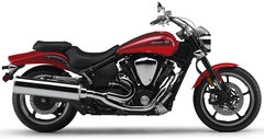 2010 Yamaha Road Star Warrior