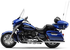 2010 Yamaha Royal Star Venture