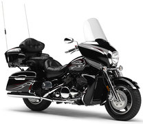 Photo of a 2010 Yamaha Royal Star Venture S