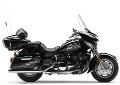 2010 Yamaha Royal Star Venture S