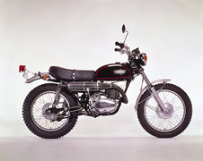 Photo of a 1970 Yamaha RT 360