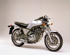 Photo of a 1986 Yamaha SRX 6