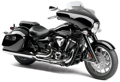 Photo of a 2010 Yamaha Stratoliner Deluxe