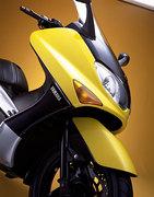 2002 Yamaha T-Max 500