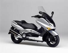 Photo of a 2003 Yamaha T-Max 500