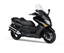 Photo of a 2006 Yamaha T-Max 500