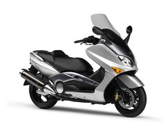 Photo of a 2007 Yamaha T-Max 500