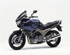 2004 Yamaha TDM 900