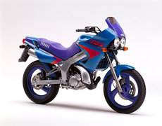 Photo of a 1998 Yamaha TDR 125