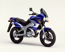 Photo of a 2001 Yamaha TDR 125